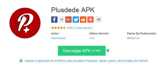 instarlar aplicaicon megadede.com