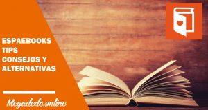 Espaebook | Guía completa para descargar libros 2019