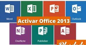 Activar Office 2013: método actualizado 2020