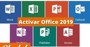Activar Office 2019: todas las versiones método 2020