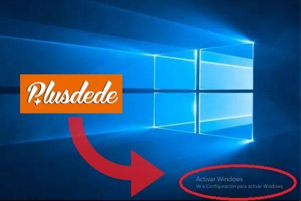 limitaciones windows 10 sin activar