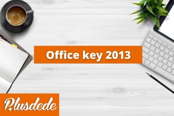 licencias office 2013