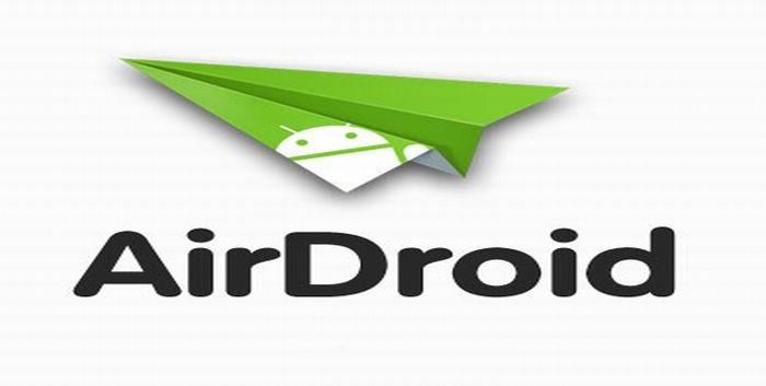 Airdroid para traspasar archivos