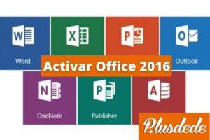Activar Office 2016 para siempre [métodos actualizados 2021]