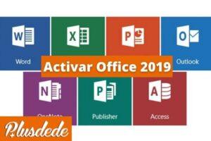 Activar Office 2019: todas las versiones método 2021