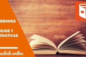 Guía completa Espaebooks y alternativas