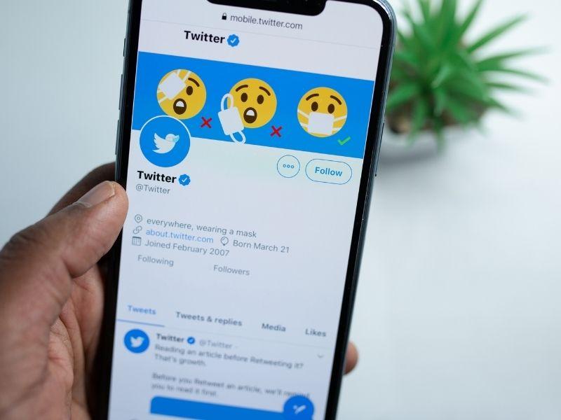 Cómo proteger cuenta twitter