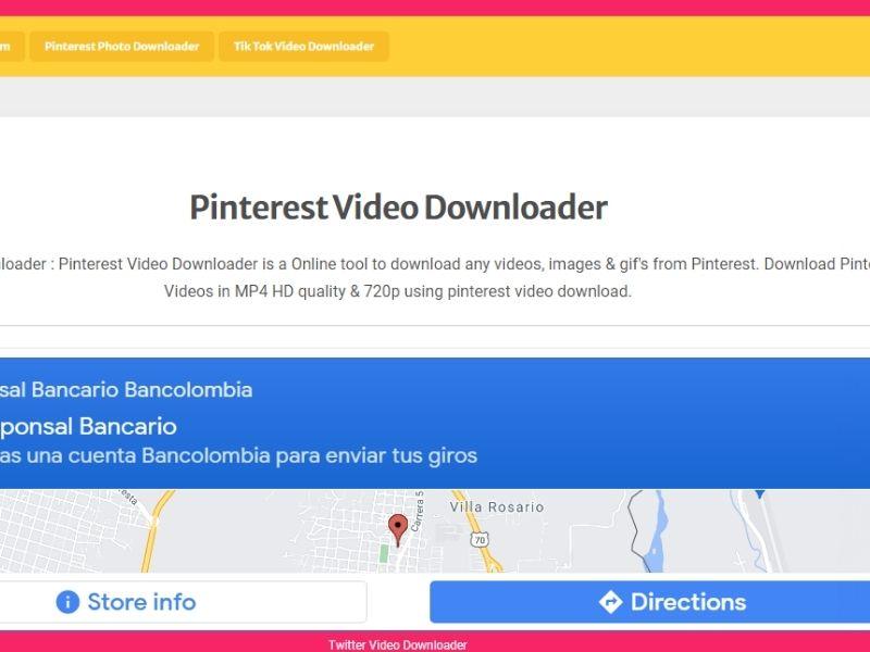 apps para descargar vídeos de pinterest