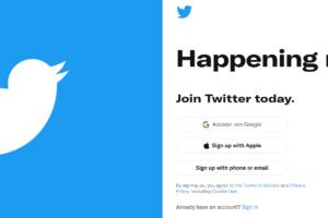 Cómo hackear cuenta de Twitter