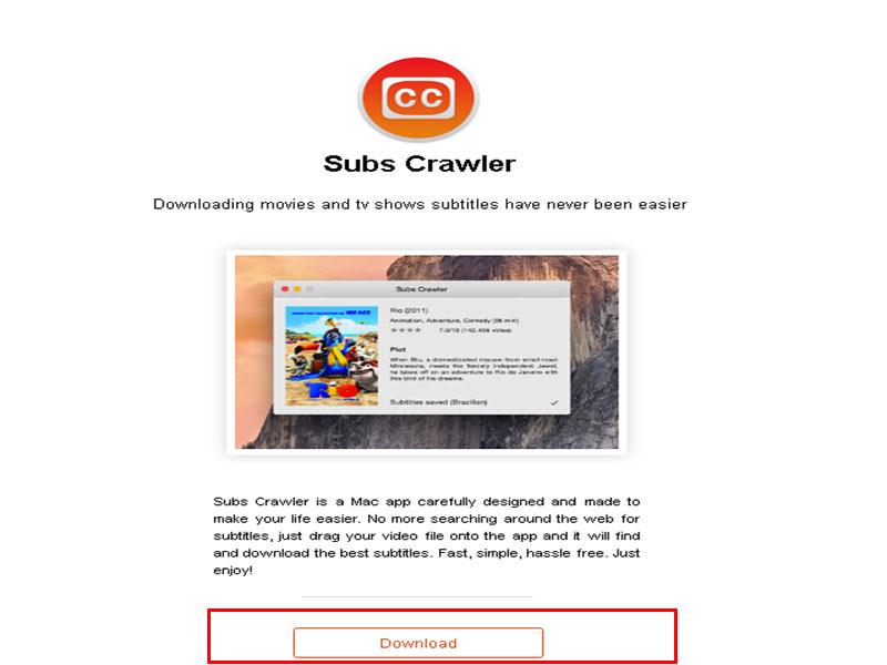 programas para descargar subtítulos