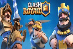 Trucos para Clash Of Royale