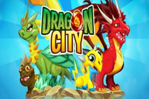 Trucos para Dragon City