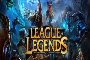 Trucos para League of Legends