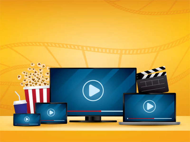 dónde ver películas gratis