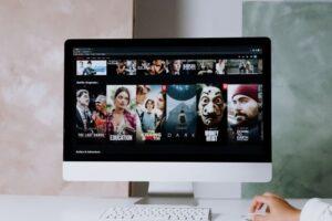 Mejores páginas para ver películas online